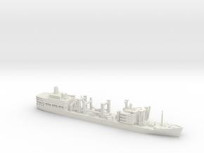 1/1800 RFA Resource in White Natural Versatile Plastic
