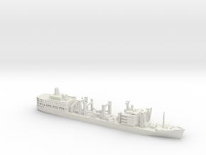 1/700 RFA Resource in White Natural Versatile Plastic