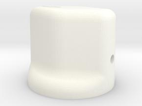 TT155 in White Processed Versatile Plastic