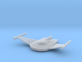 V-8 Bird Of Prey in Smooth Fine Detail Plastic