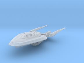 Endeavour Class  BattleCruiser II in Smooth Fine Detail Plastic
