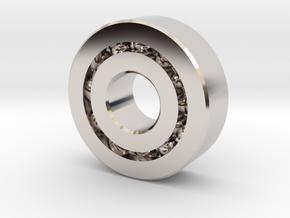Bearing608 in Platinum