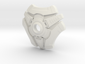 Rocket League Part 2 of 5 (You need to print 2 x o in White Strong & Flexible