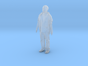 Printle C Homme 710 - 1/87 - wob in Frosted Ultra Detail
