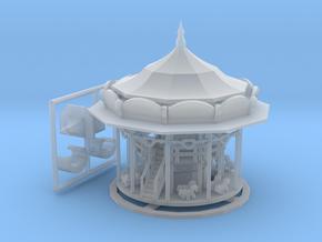 Doppelstock - Antrieb VER2 - 1:220 (Z scale) in Smooth Fine Detail Plastic