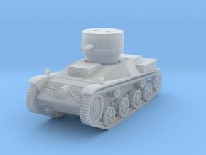 PV172D Rikstanken (1/72) in Smooth Fine Detail Plastic