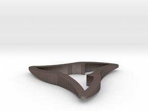 TriSpinnerV2 in Stainless Steel