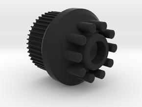 Kegel Speed Hack for Boosted Board V2. in Black Natural Versatile Plastic