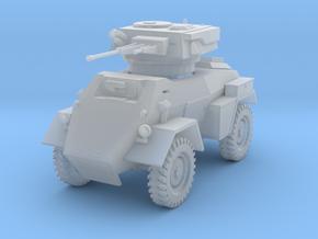 PV94B Humber Mk II (1/100) in Smooth Fine Detail Plastic