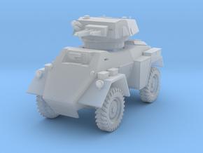 PV96B GM Fox Mk I (1/100) in Smooth Fine Detail Plastic