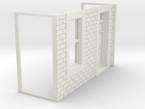 Z-76-lr-stone-house-base-rd-rg-bj-1 in White Natural Versatile Plastic
