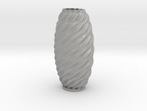 Vase 23 in Aluminum