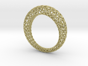 Royal Bracelet in 18k Gold: 1.5 / 40.5