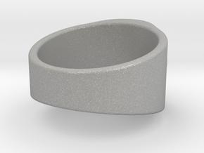 Lantern Ring in Aluminum