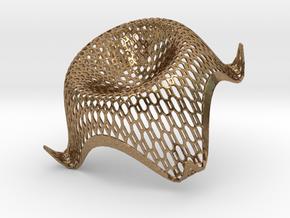 cosinus_honey_wire in Natural Brass