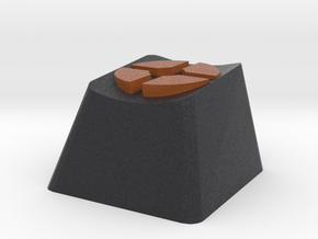 Team Fortress 2 Cherry MX Keycap in Full Color Sandstone