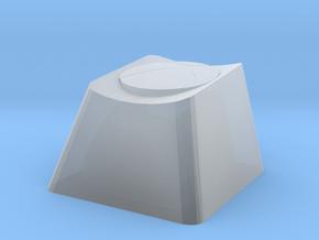 Xbox Cherry MX Keycap in Smooth Fine Detail Plastic