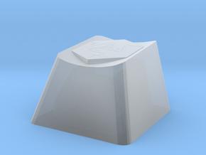 Razer Cherry MX Keycap in Smooth Fine Detail Plastic