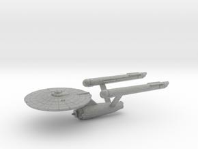 3788 Scale Federation Heavy Cruiser (CAR) WEM in Metallic Plastic