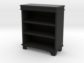 Book Cabinet  in Black Strong & Flexible