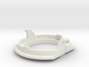 Bodum Bistro Grinder Burr Holder - Original Replac in White Natural Versatile Plastic