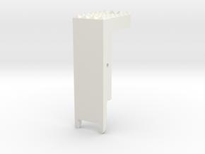 little hammer in White Natural Versatile Plastic