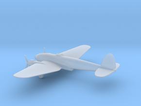 Heinkel He 111 H-6 in Smooth Fine Detail Plastic: 1:400