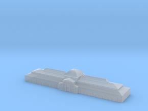 german harbour building 1/1250 (GW6) in Smooth Fine Detail Plastic