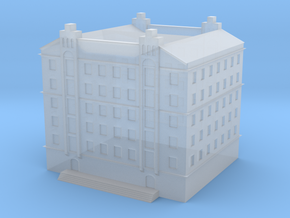 harbour building 1/1250 GL14 in Smooth Fine Detail Plastic