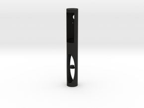 SwedishVaper SquonkER Tube XL in Black Natural Versatile Plastic