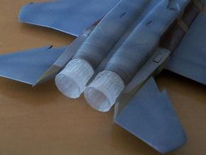 004B 1/144 F-15 Nozzle in White Strong & Flexible