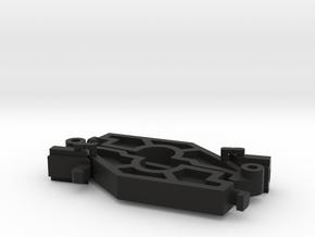 Transmitter Stick Converter in Black Strong & Flexible: Medium