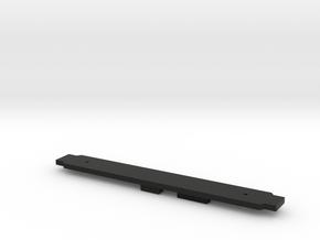 telaio per Bz33000 in Black Strong & Flexible