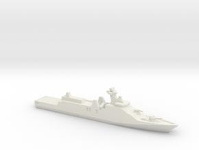Sigma 10514 Frigate, 1/1250 in White Natural Versatile Plastic