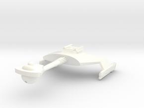 3788 D7 in White Processed Versatile Plastic