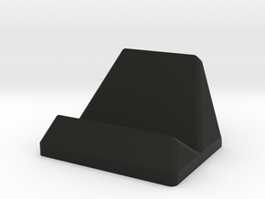 "GoPro 3, 4 ""Minamalist"" 35º Quad/Drone Mount in Black Natural Versatile Plastic"