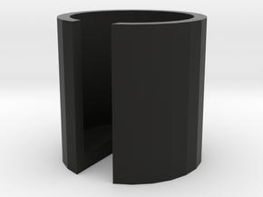 Tamiya V2 Pinion tool in Black Natural Versatile Plastic