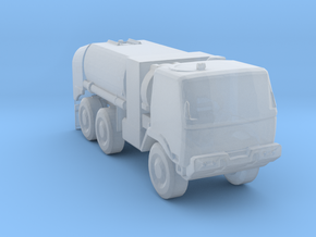 M1091 Fuel Tanker 1:285 scale in Smooth Fine Detail Plastic