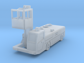 Water Truck ver1 in Smoothest Fine Detail Plastic: 1:200