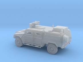 URO VAMTAC-ST5-VERT-TT in Smooth Fine Detail Plastic