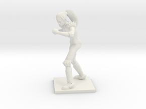 Darkelves 04 - Blitzer in White Strong & Flexible