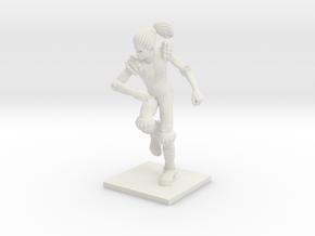 Darkelves 05 - Blitzer in White Strong & Flexible