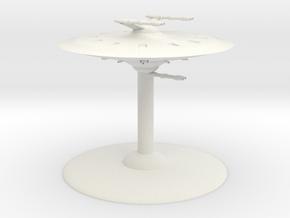 Vree - Xill (1.8 x / 1.786 y / 1.654 z) in White Natural Versatile Plastic