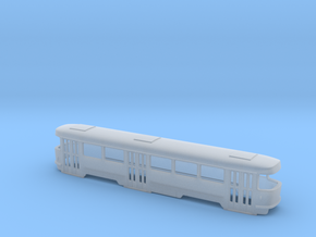 Tatra B4 N [body] in Smooth Fine Detail Plastic