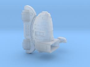 "Space Frigate ""Ariidae"" (Explorer Class) in Smooth Fine Detail Plastic"