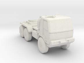 M1088 Tractor 1:160 scale in White Natural Versatile Plastic