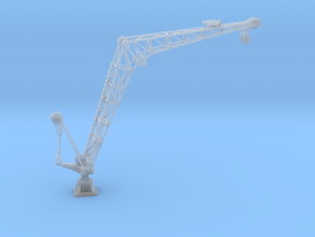 Best Detail 1/72 USN Crane v2 in Smooth Fine Detail Plastic