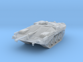 MV16B Strv 103B (1/100) in Frosted Ultra Detail