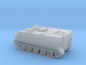 M-113-Ambulance-N in Smooth Fine Detail Plastic