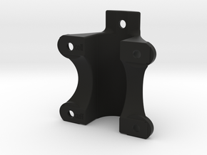 5 screw Atpro /Atgold control box support  in Black Natural Versatile Plastic